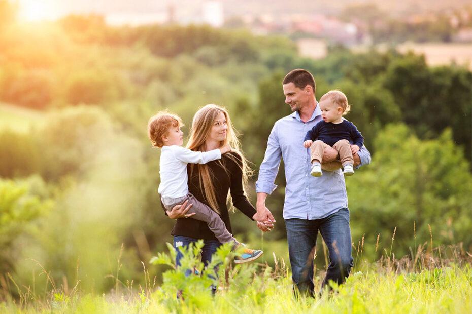 как сделать семейные отношения крепкими и счастливыми